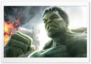HULK Ultra HD Wallpaper for 4K UHD Widescreen desktop, tablet & smartphone