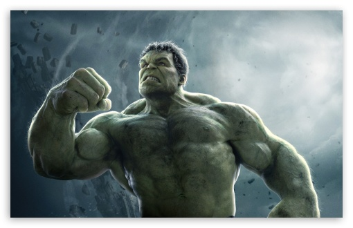 Hulk 4k Hd Desktop Wallpaper For 4k Ultra Hd Tv Dual Monitor