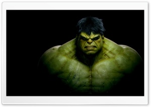 HULK SMASH HD Wide Wallpaper for Widescreen