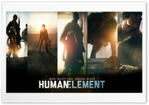 Human Element 2015 Game HD Wide Wallpaper for Widescreen