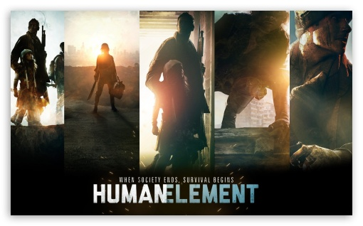 Human Element 2015 Game ❤ 4K UHD Wallpaper for Wide 5:3 Widescreen WGA ; 4K UHD 16:9 Ultra High Definition 2160p 1440p 1080p 900p 720p ; Mobile 5:3 16:9 - WGA 2160p 1440p 1080p 900p 720p ;