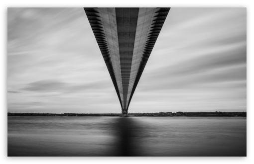 Humber Bridge Black and White UltraHD Wallpaper for Wide 16:10 5:3 Widescreen WHXGA WQXGA WUXGA WXGA WGA ; UltraWide 21:9 24:10 ; 8K UHD TV 16:9 Ultra High Definition 2160p 1440p 1080p 900p 720p ; UHD 16:9 2160p 1440p 1080p 900p 720p ; Standard 4:3 5:4 3:2 Fullscreen UXGA XGA SVGA QSXGA SXGA DVGA HVGA HQVGA ( Apple PowerBook G4 iPhone 4 3G 3GS iPod Touch ) ; Smartphone 16:9 3:2 5:3 2160p 1440p 1080p 900p 720p DVGA HVGA HQVGA ( Apple PowerBook G4 iPhone 4 3G 3GS iPod Touch ) WGA ; Tablet 1:1 ; iPad 1/2/Mini ; Mobile 4:3 5:3 3:2 16:9 5:4 - UXGA XGA SVGA WGA DVGA HVGA HQVGA ( Apple PowerBook G4 iPhone 4 3G 3GS iPod Touch ) 2160p 1440p 1080p 900p 720p QSXGA SXGA ;