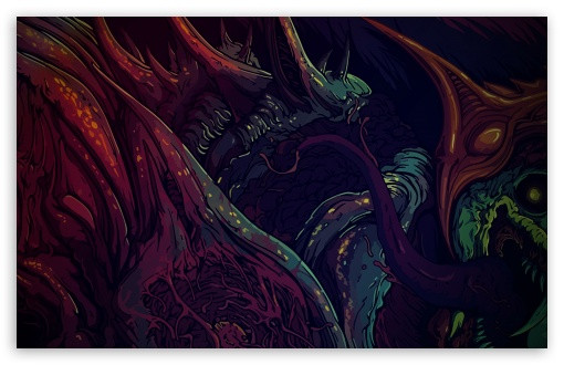 Hyper Beast Ultra Hd Desktop Background Wallpaper For 4k Uhd