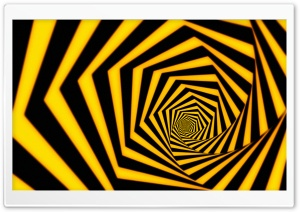 Hypnotic HD Wide Wallpaper for 4K UHD Widescreen desktop & smartphone