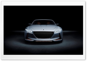 Hyundai Genesis Car HD Wide Wallpaper for Widescreen