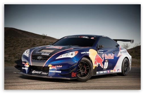 Hyundai Genesis Red Bull Car HD wallpaper for Wide 16:10 5:3 Widescreen WHXGA WQXGA WUXGA WXGA WGA ; HD 16:9 High Definition WQHD QWXGA 1080p 900p 720p QHD nHD ; UHD 16:9 WQHD QWXGA 1080p 900p 720p QHD nHD ; Standard 4:3 3:2 Fullscreen UXGA XGA SVGA DVGA HVGA HQVGA devices ( Apple PowerBook G4 iPhone 4 3G 3GS iPod Touch ) ; iPad 1/2/Mini ; Mobile 4:3 5:3 3:2 16:9 - UXGA XGA SVGA WGA DVGA HVGA HQVGA devices ( Apple PowerBook G4 iPhone 4 3G 3GS iPod Touch ) WQHD QWXGA 1080p 900p 720p QHD nHD ; Dual 4:3 5:4 UXGA XGA SVGA QSXGA SXGA ;