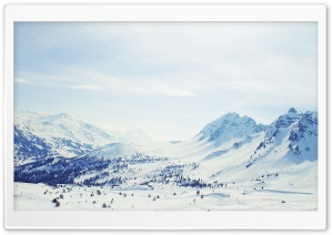 I - The Alps HD Wide Wallpaper for Widescreen