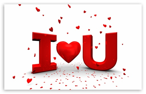 Love U Wallpapers Hd : I Love U Jaan Hd Wallpaper Auto Design Tech