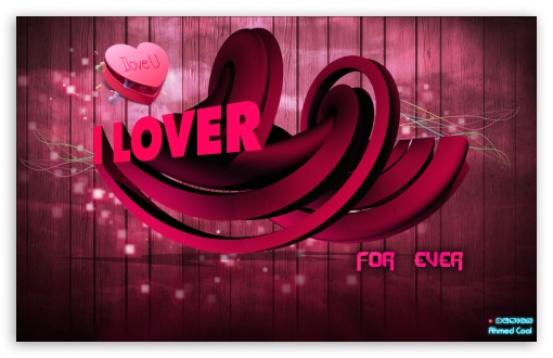 I lover 3D HD wallpaper for Wide 16:10 5:3 Widescreen WHXGA WQXGA WUXGA WXGA WGA ; HD 16:9 High Definition WQHD QWXGA 1080p 900p 720p QHD nHD ; Mobile 5:3 16:9 - WGA WQHD QWXGA 1080p 900p 720p QHD nHD ;
