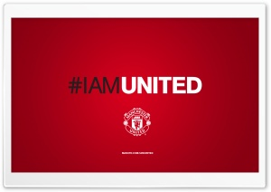 IAMUNITED HD Wide Wallpaper for Widescreen