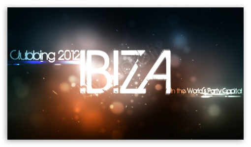Ibiza Clubbing 2012 - in the World's Party Capital HD wallpaper for HD 16:9 High Definition WQHD QWXGA 1080p 900p 720p QHD nHD ; Mobile 16:9 - WQHD QWXGA 1080p 900p 720p QHD nHD ;