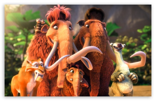 Ice Age 3 Dawn of the Dinosaurs HD wallpaper for Wide 16:10 5:3 Widescreen WHXGA WQXGA WUXGA WXGA WGA ; HD 16:9 High Definition WQHD QWXGA 1080p 900p 720p QHD nHD ; UHD 16:9 WQHD QWXGA 1080p 900p 720p QHD nHD ; Standard 3:2 Fullscreen DVGA HVGA HQVGA devices ( Apple PowerBook G4 iPhone 4 3G 3GS iPod Touch ) ; Mobile 5:3 3:2 16:9 - WGA DVGA HVGA HQVGA devices ( Apple PowerBook G4 iPhone 4 3G 3GS iPod Touch ) WQHD QWXGA 1080p 900p 720p QHD nHD ;