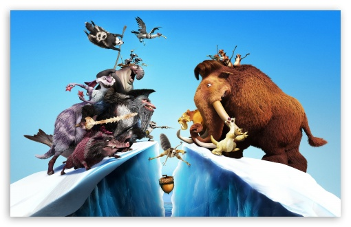 Ice Age: Continental Drift HD wallpaper for Wide 16:10 5:3 Widescreen WHXGA WQXGA WUXGA WXGA WGA ; HD 16:9 High Definition WQHD QWXGA 1080p 900p 720p QHD nHD ; Standard 4:3 3:2 Fullscreen UXGA XGA SVGA DVGA HVGA HQVGA devices ( Apple PowerBook G4 iPhone 4 3G 3GS iPod Touch ) ; iPad 1/2/Mini ; Mobile 4:3 5:3 3:2 16:9 - UXGA XGA SVGA WGA DVGA HVGA HQVGA devices ( Apple PowerBook G4 iPhone 4 3G 3GS iPod Touch ) WQHD QWXGA 1080p 900p 720p QHD nHD ;