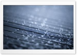 Ice Drops HD Wide Wallpaper for Widescreen