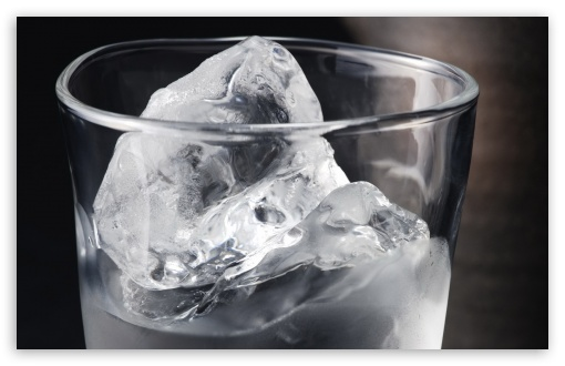 Ice In A Glass Of Water HD wallpaper for Wide 16:10 5:3 Widescreen WHXGA WQXGA WUXGA WXGA WGA ; HD 16:9 High Definition WQHD QWXGA 1080p 900p 720p QHD nHD ; Standard 4:3 3:2 Fullscreen UXGA XGA SVGA DVGA HVGA HQVGA devices ( Apple PowerBook G4 iPhone 4 3G 3GS iPod Touch ) ; iPad 1/2/Mini ; Mobile 4:3 5:3 3:2 16:9 - UXGA XGA SVGA WGA DVGA HVGA HQVGA devices ( Apple PowerBook G4 iPhone 4 3G 3GS iPod Touch ) WQHD QWXGA 1080p 900p 720p QHD nHD ;