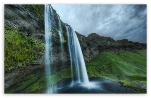 Iceland Waterfall HD wallpaper for Wide 16:10 5:3 Widescreen WHXGA WQXGA WUXGA WXGA WGA ; HD 16:9 High Definition WQHD QWXGA 1080p 900p 720p QHD nHD ; UHD 16:9 WQHD QWXGA 1080p 900p 720p QHD nHD ; Standard 4:3 5:4 3:2 Fullscreen UXGA XGA SVGA QSXGA SXGA DVGA HVGA HQVGA devices ( Apple PowerBook G4 iPhone 4 3G 3GS iPod Touch ) ; Tablet 1:1 ; iPad 1/2/Mini ; Mobile 4:3 5:3 3:2 16:9 5:4 - UXGA XGA SVGA WGA DVGA HVGA HQVGA devices ( Apple PowerBook G4 iPhone 4 3G 3GS iPod Touch ) WQHD QWXGA 1080p 900p 720p QHD nHD QSXGA SXGA ; Dual 5:4 QSXGA SXGA ;