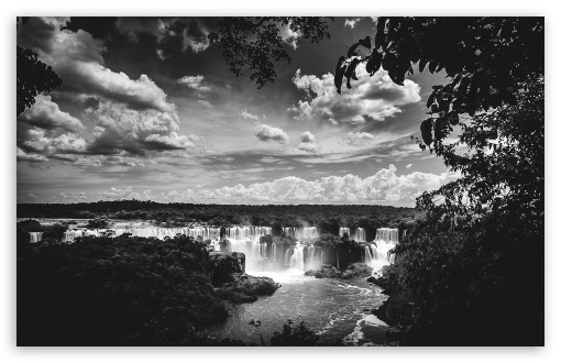 Iguazu Falls Black and White UltraHD Wallpaper for Wide 16:10 5:3 Widescreen WHXGA WQXGA WUXGA WXGA WGA ; 8K UHD TV 16:9 Ultra High Definition 2160p 1440p 1080p 900p 720p ; Standard 4:3 5:4 3:2 Fullscreen UXGA XGA SVGA QSXGA SXGA DVGA HVGA HQVGA ( Apple PowerBook G4 iPhone 4 3G 3GS iPod Touch ) ; Smartphone 5:3 WGA ; Tablet 1:1 ; iPad 1/2/Mini ; Mobile 4:3 5:3 3:2 16:9 5:4 - UXGA XGA SVGA WGA DVGA HVGA HQVGA ( Apple PowerBook G4 iPhone 4 3G 3GS iPod Touch ) 2160p 1440p 1080p 900p 720p QSXGA SXGA ;