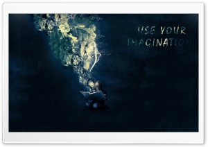 Imagination HD Wide Wallpaper for Widescreen