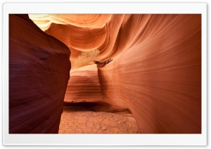 In The Canyon HD Wide Wallpaper for Widescreen