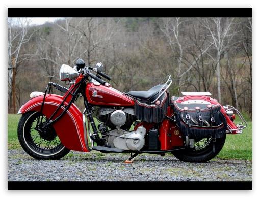 Indian Motorcycle Ourdoor 4k Hd Desktop Wallpaper For
