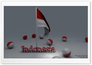 Indonesia Ultra HD Wallpaper for 4K UHD Widescreen desktop, tablet & smartphone