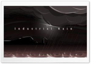 Industrial Rain Ultra HD Wallpaper for 4K UHD Widescreen desktop, tablet & smartphone