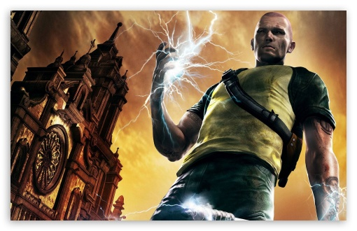 inFAMOUS 2 HD wallpaper for Wide 16:10 5:3 Widescreen WHXGA WQXGA WUXGA WXGA WGA ; HD 16:9 High Definition WQHD QWXGA 1080p 900p 720p QHD nHD ; Standard 4:3 5:4 3:2 Fullscreen UXGA XGA SVGA QSXGA SXGA DVGA HVGA HQVGA devices ( Apple PowerBook G4 iPhone 4 3G 3GS iPod Touch ) ; Tablet 1:1 ; iPad 1/2/Mini ; Mobile 4:3 5:3 3:2 16:9 5:4 - UXGA XGA SVGA WGA DVGA HVGA HQVGA devices ( Apple PowerBook G4 iPhone 4 3G 3GS iPod Touch ) WQHD QWXGA 1080p 900p 720p QHD nHD QSXGA SXGA ;