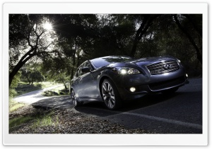 Infiniti HD Wide Wallpaper for Widescreen