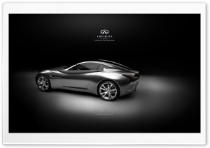 Infiniti Ultra HD Wallpaper for 4K UHD Widescreen desktop, tablet & smartphone