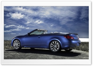 Infiniti G37S Car 2 Ultra HD Wallpaper for 4K UHD Widescreen desktop, tablet & smartphone