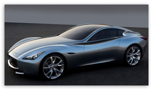 Infiniti Super Concept Car ❤ 4K UHD Wallpaper for 4K UHD 16:9 Ultra High Definition 2160p 1440p 1080p 900p 720p ; Mobile 16:9 - 2160p 1440p 1080p 900p 720p ;