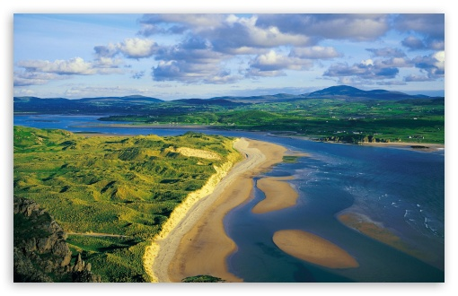 Inishowen Trawbreaga Bay Five Finger Beach HD wallpaper for Standard 4:3 5:4 Fullscreen UXGA XGA SVGA QSXGA SXGA ; Wide 16:10 5:3 Widescreen WHXGA WQXGA WUXGA WXGA WGA ; HD 16:9 High Definition WQHD QWXGA 1080p 900p 720p QHD nHD ; Other 3:2 DVGA HVGA HQVGA devices ( Apple PowerBook G4 iPhone 4 3G 3GS iPod Touch ) ; Mobile VGA WVGA iPhone iPad PSP Phone - VGA QVGA Smartphone ( PocketPC GPS iPod Zune BlackBerry HTC Samsung LG Nokia Eten Asus ) WVGA WQVGA Smartphone ( HTC Samsung Sony Ericsson LG Vertu MIO ) HVGA Smartphone ( Apple iPhone iPod BlackBerry HTC Samsung Nokia ) Sony PSP Zune HD Zen ; Tablet 2 ;