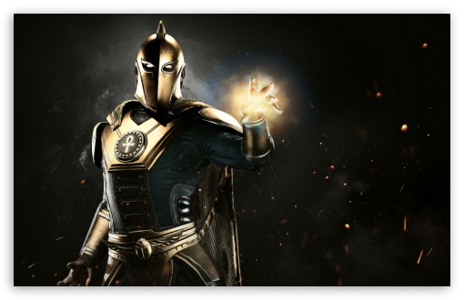 Injustice 2, Doctor Fate, Video Game ❤ 4K UHD Wallpaper for Wide 16:10 5:3 Widescreen WHXGA WQXGA WUXGA WXGA WGA ; 4K UHD 16:9 Ultra High Definition 2160p 1440p 1080p 900p 720p ; Standard 4:3 5:4 3:2 Fullscreen UXGA XGA SVGA QSXGA SXGA DVGA HVGA HQVGA ( Apple PowerBook G4 iPhone 4 3G 3GS iPod Touch ) ; Smartphone 16:9 2160p 1440p 1080p 900p 720p ; Tablet 1:1 ; iPad 1/2/Mini ; Mobile 4:3 5:3 3:2 16:9 5:4 - UXGA XGA SVGA WGA DVGA HVGA HQVGA ( Apple PowerBook G4 iPhone 4 3G 3GS iPod Touch ) 2160p 1440p 1080p 900p 720p QSXGA SXGA ;