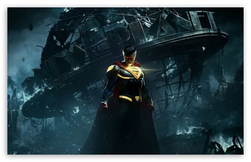 Injustice 2 Superman HD wallpaper for Wide 16:10 5:3 Widescreen WHXGA WQXGA WUXGA WXGA WGA ; UltraWide 21:9 ; HD 16:9 High Definition WQHD QWXGA 1080p 900p 720p QHD nHD ; Standard 4:3 5:4 3:2 Fullscreen UXGA XGA SVGA QSXGA SXGA DVGA HVGA HQVGA devices ( Apple PowerBook G4 iPhone 4 3G 3GS iPod Touch ) ; Smartphone 16:9 3:2 5:3 WQHD QWXGA 1080p 900p 720p QHD nHD DVGA HVGA HQVGA devices ( Apple PowerBook G4 iPhone 4 3G 3GS iPod Touch ) WGA ; Tablet 1:1 ; iPad 1/2/Mini ; Mobile 4:3 5:3 3:2 16:9 5:4 - UXGA XGA SVGA WGA DVGA HVGA HQVGA devices ( Apple PowerBook G4 iPhone 4 3G 3GS iPod Touch ) WQHD QWXGA 1080p 900p 720p QHD nHD QSXGA SXGA ; Dual 16:10 5:3 16:9 4:3 5:4 3:2 WHXGA WQXGA WUXGA WXGA WGA WQHD QWXGA 1080p 900p 720p QHD nHD UXGA XGA SVGA QSXGA SXGA DVGA HVGA HQVGA devices ( Apple PowerBook G4 iPhone 4 3G 3GS iPod Touch ) ;