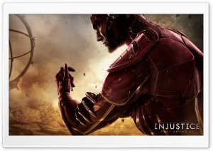 Injustice Gods Among Us 2013 HD Wide Wallpaper for Widescreen