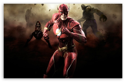 Injustice Gods Among Us - Flash HD wallpaper for Wide 16:10 5:3 Widescreen WHXGA WQXGA WUXGA WXGA WGA ; HD 16:9 High Definition WQHD QWXGA 1080p 900p 720p QHD nHD ; Standard 4:3 5:4 3:2 Fullscreen UXGA XGA SVGA QSXGA SXGA DVGA HVGA HQVGA devices ( Apple PowerBook G4 iPhone 4 3G 3GS iPod Touch ) ; Tablet 1:1 ; iPad 1/2/Mini ; Mobile 4:3 5:3 3:2 16:9 5:4 - UXGA XGA SVGA WGA DVGA HVGA HQVGA devices ( Apple PowerBook G4 iPhone 4 3G 3GS iPod Touch ) WQHD QWXGA 1080p 900p 720p QHD nHD QSXGA SXGA ;