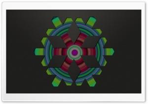Inset Art Ultra HD Wallpaper for 4K UHD Widescreen desktop, tablet & smartphone