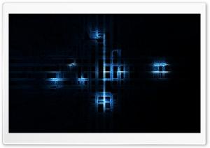 Inside CPU Ultra HD Wallpaper for 4K UHD Widescreen desktop, tablet & smartphone