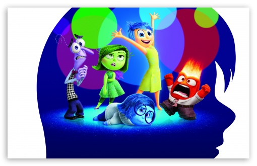 Inside Out - Disney, Pixar ❤ 4K UHD Wallpaper for Wide 16:10 5:3 Widescreen WHXGA WQXGA WUXGA WXGA WGA ; 4K UHD 16:9 Ultra High Definition 2160p 1440p 1080p 900p 720p ; UHD 16:9 2160p 1440p 1080p 900p 720p ; Standard 4:3 5:4 3:2 Fullscreen UXGA XGA SVGA QSXGA SXGA DVGA HVGA HQVGA ( Apple PowerBook G4 iPhone 4 3G 3GS iPod Touch ) ; Smartphone 5:3 WGA ; Tablet 1:1 ; iPad 1/2/Mini ; Mobile 4:3 5:3 3:2 5:4 - UXGA XGA SVGA WGA DVGA HVGA HQVGA ( Apple PowerBook G4 iPhone 4 3G 3GS iPod Touch ) QSXGA SXGA ;