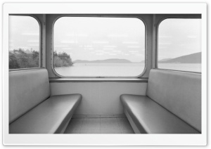 Inside Train HD Wide Wallpaper for Widescreen