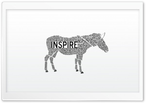 Inspire HD Wide Wallpaper for 4K UHD Widescreen desktop & smartphone
