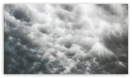 Download Interesting Clouds HD Wallpaper