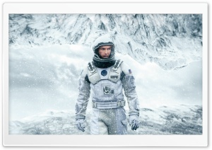 Interstellar Movie Ultra HD Wallpaper for 4K UHD Widescreen desktop, tablet & smartphone