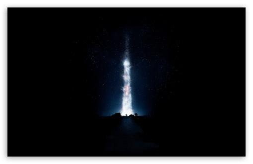 Download Interstellar Space 2014 Movie HD Wallpaper