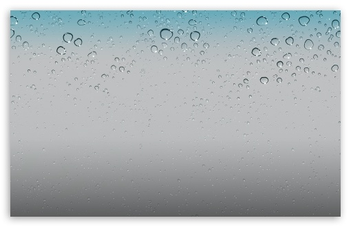 IOS 5 Wallpaper - Water Drops HD wallpaper for Wide 16:10 5:3 Widescreen WHXGA WQXGA WUXGA WXGA WGA ; HD 16:9 High Definition WQHD QWXGA 1080p 900p 720p QHD nHD ; Standard 4:3 5:4 3:2 Fullscreen UXGA XGA SVGA QSXGA SXGA DVGA HVGA HQVGA devices ( Apple PowerBook G4 iPhone 4 3G 3GS iPod Touch ) ; Tablet 1:1 ; iPad 1/2/Mini ; Mobile 4:3 5:3 3:2 16:9 5:4 - UXGA XGA SVGA WGA DVGA HVGA HQVGA devices ( Apple PowerBook G4 iPhone 4 3G 3GS iPod Touch ) WQHD QWXGA 1080p 900p 720p QHD nHD QSXGA SXGA ;