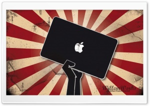 iPad Generation HD Wide Wallpaper for Widescreen