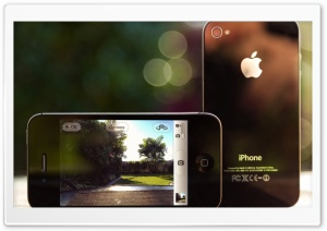 iPhone Yard HD Wide Wallpaper for Widescreen
