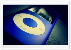 IPod HD Wide Wallpaper for Widescreen