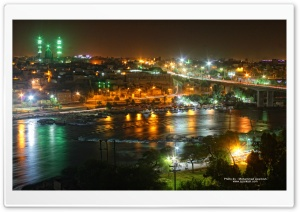 Iran Khuzestan Dezful city HD Wide Wallpaper for Widescreen