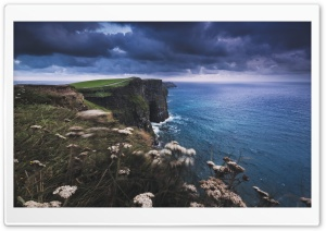 Ireland Tourist Attractions HD Wide Wallpaper for Widescreen